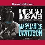 Undead and Underwater | MaryJanice Davidson