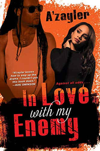 Book Cover: In Love with My Enemy
