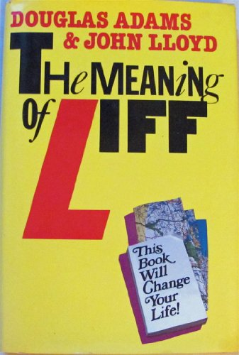 The Meaning of Liff by Harmony Books Random House Crown