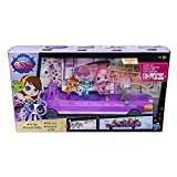 Littlest Pet Shop Limo Car - Deluxe Toy Playset - LPS by Littlest Pet Shop