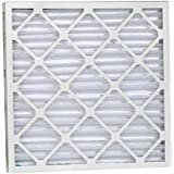 Eco-Aire P25S.021620 MERV 13 Pleated Air Filter, 16 x 20 x 2