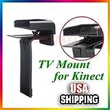 Tv Mount Clip Stand Bracket Dock Holder for Xbox