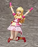 Bandai S.H. Figuarts Aikatsu! Hoshimiya strawberries (Soleil ver.) About 135mm ABS & PVC painted action figure
