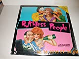 Ruthless People (LASER DISC, NOT DVD)