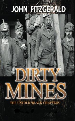 Read Online Dirty Mines: Coal Mining in Pennsylvania ebook