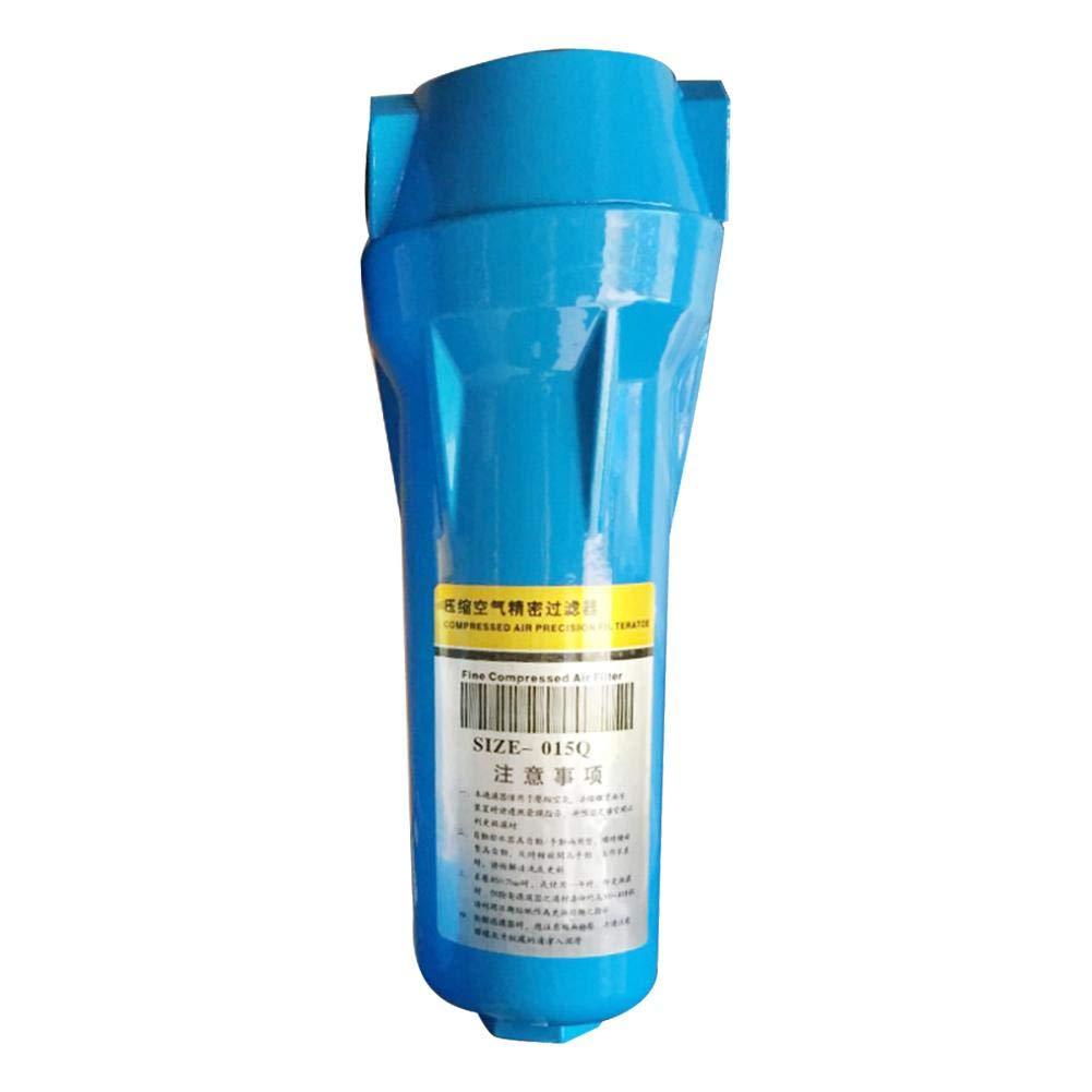 Cracklight Separador de Agua 015 QPS de precisi/ón secador de Filtro de Aire comprimido QPS Contribution Compresor de Aceite 3//4