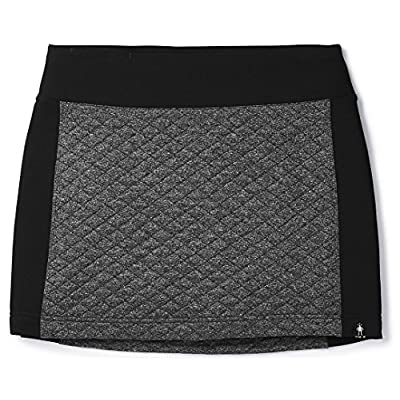 Smartwool Women's Diamond Peak Quilted Skirt: Clothing