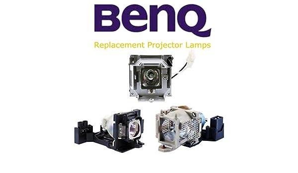 BenQ Benq lampara proyector mp515: Amazon.es: Electrónica