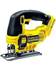 Stanley FMC650B Scie sauteuse électrique sans Fil 18 volts
