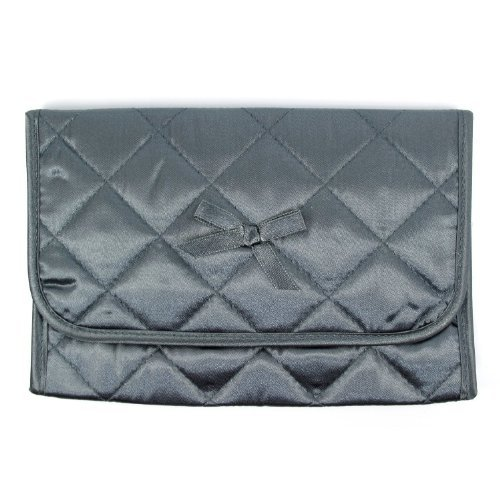 naraya-cosmetic-bag-with-a-mirror-satin-fabric-greenish-grey-color-size-625x4