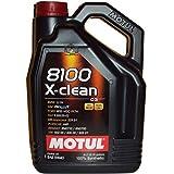 8100 X-CLEAN 5W40 4X5L