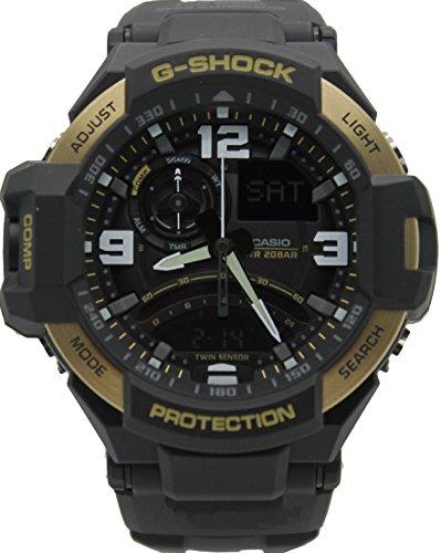 Casio Casual Watch(Model: GA1000-9G) by Casio