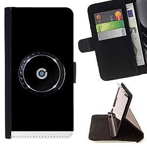 Jordan Colourful Shop - dj cd cdj cdj music For HTC DESIRE 816 - < Leather Case Absorci????n cubierta de la caja de alto impacto > -
