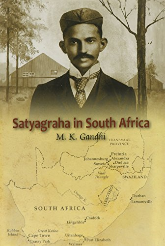 Image of Satyagraha in South Africa