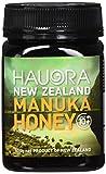 Hauora Manuka Honey UMF 10-Plus 500g (100-Percent Pure New Zealand Manuka Honey)