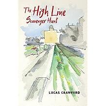 High Line Scavenger Hunt