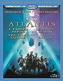 Atlantis: The Lost Empire [Blu-ray]