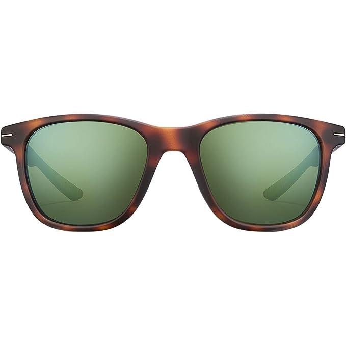 5c0136f355a ROKA HALSEY Performance Sunglasses Designed for Sport for Men and Women -  Matte Ember Frame -