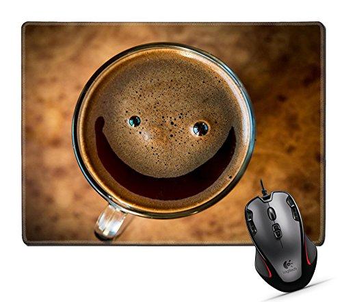 Coffee Mug Mouse Pad (Custom Mouse Pad,MSD 9.8