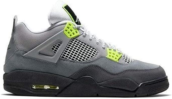 Jordan Men's Shoes Nike Air 4 Retro SE