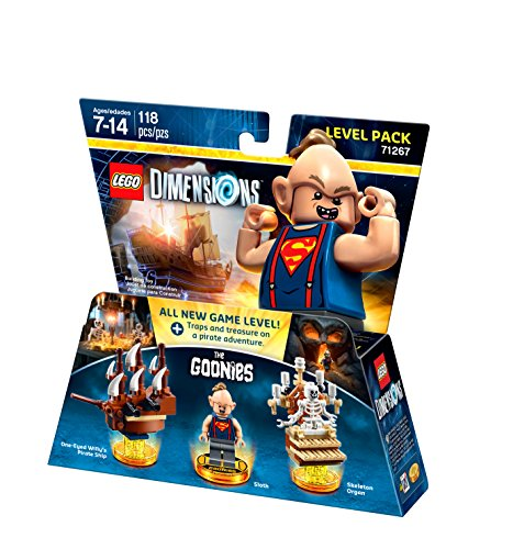 LEGO Dimensions Goonies Level Pack 2