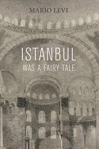 Istanbul Was a Fairy Tale (Turkish Literature Series)