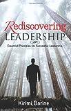 Rediscovering Leadership, Kirimi Barine, 1937455165