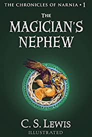 The Magician's Nephew (Chronicles of Narnia Boo