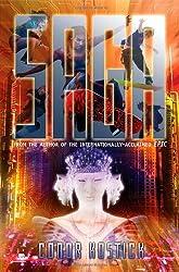 Saga (The Avatar Chronicles)