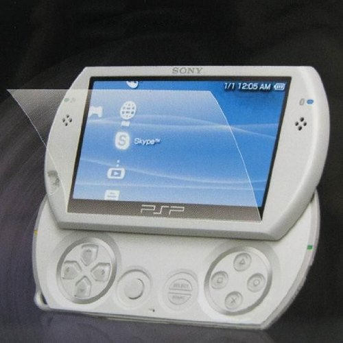 PSP Go LCD Screen - Pandora Battery Psp 3000