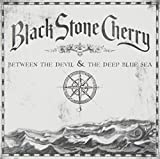 Between the Devil & The Deep Blue Sea by Black Stone Cherry (2011-05-31)