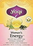 Woman's Energy 16 Bags