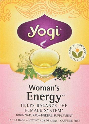 Woman's Energy 16 Bags (Womans Quai Dong Tonic)