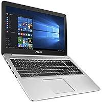 2016 ASUS Flagship High Performance 15.6 Full HD Display Notebook Laptop PC, Intel Core i7-6500U 2.5GHz, 8GB RAM, 1TB HDD, NVIDIA GTX950M Video card, HDMI, Bluetooth, Backlit Keyboard, Windows 10