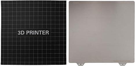 Wendry Placa de Cama Caliente de la Impresora 3D, Placa de ...
