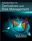img - for Introduction to Derivatives and Risk Management (text only) 8th (Eighth) edition by R. Brooks D. M. Chance book / textbook / text book
