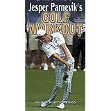 Jesper Parnevik's Golf Workout Video - NTSC