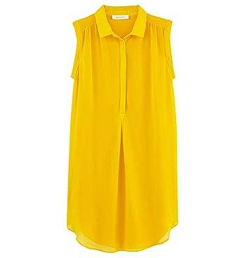 Et Accessoires FemmeVêtements Longue Promod Chemise TkPXuOZi