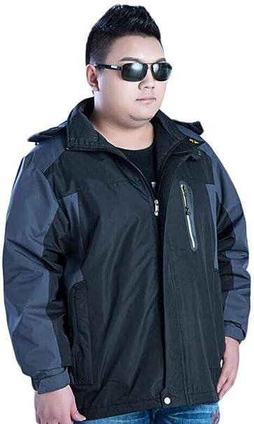 CWJ Abbigliamento Invernale Moda Giacche Impermeabili