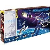 Heller - 52909 - Maquette - Militaire - Mission Jules Verne - Echelle 1/125