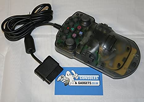 ConsolesandGadgets ® - Xbox One One Handed Controller +