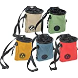 EDELRID Shuttle Eco Chalk Bag Assorted Colors, One Size