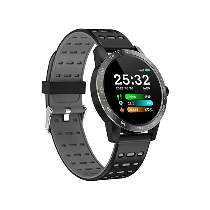 Boyuan MK06 SmartWatch Android iOS Bluetooth Deportes ...