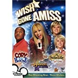 Wish Gone Amiss (Cory in the House / Hannah Montana / The Suite Life of Zack and Cody) by Walt Disney Home Entertainment