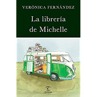 La librería de Michelle book jacket
