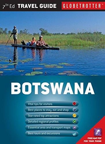 Botswana Travel Pack (Globetrotter Travel Packs)