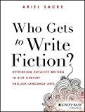 CXL - Who Gets to Write Fiction?
