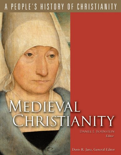 Medieval Christianity (Paper)