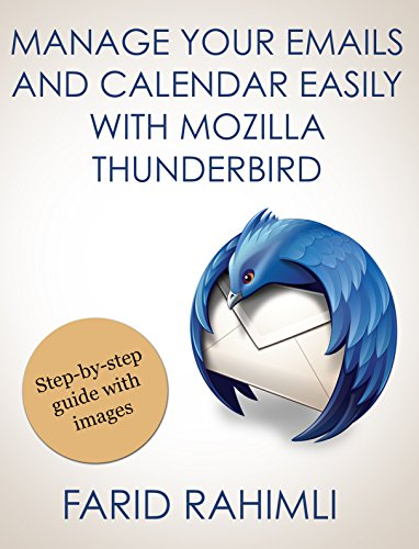 Download Manage your Emails and Calendar easily with Mozilla Thunderbird Pdf