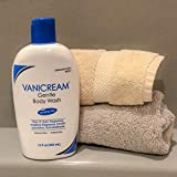Vanicream Gentle Body Wash | Fragrance, Gluten and